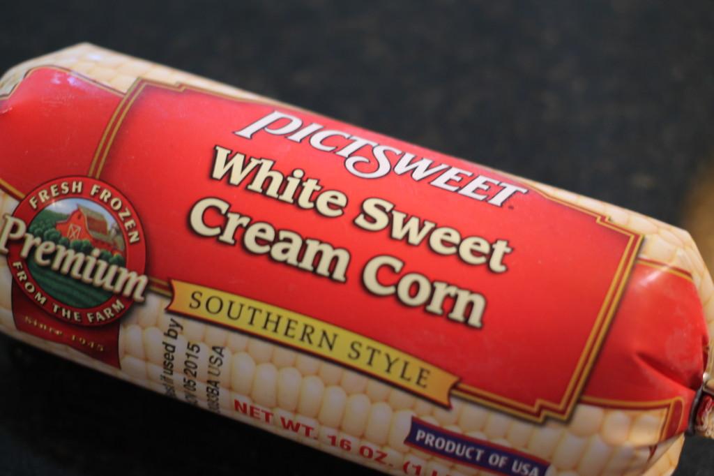 Pictsweet Cream Corn