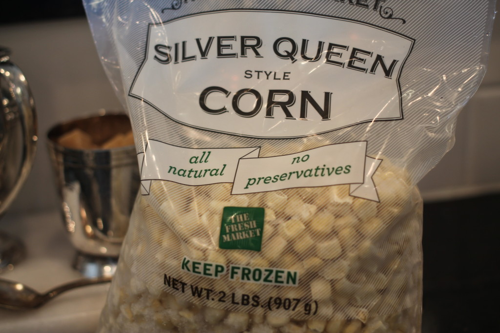 The Fresh Market Silver Queen Corn