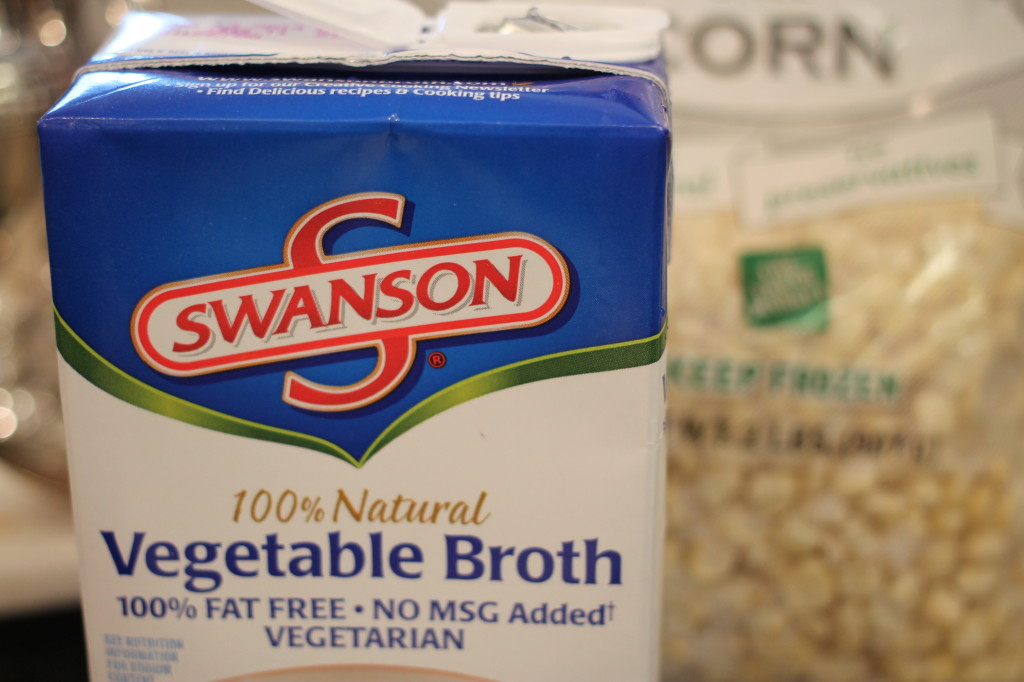 Swanson Vegetable Broth