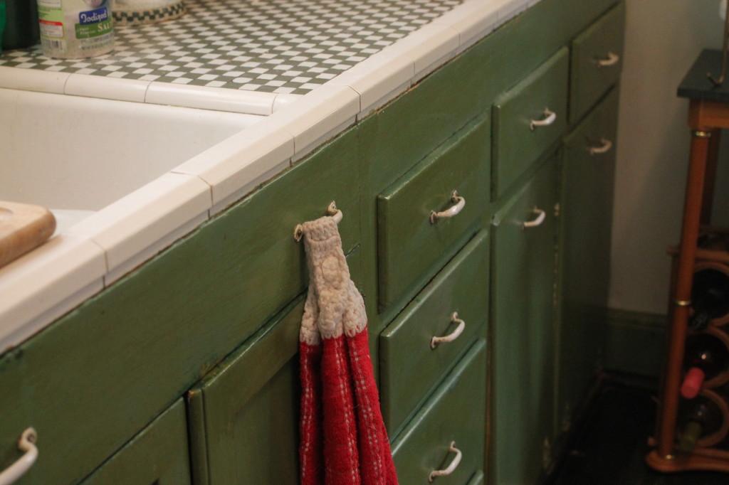 Grannie's kitchen